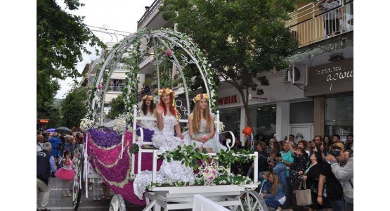 "EDESSA - ""Anthestiria"" - BAHAR FESTİVALİ"