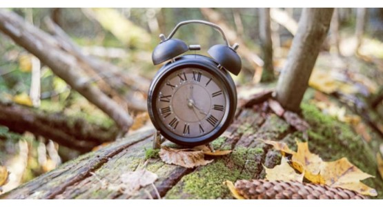 zaman değişimi-kış saati