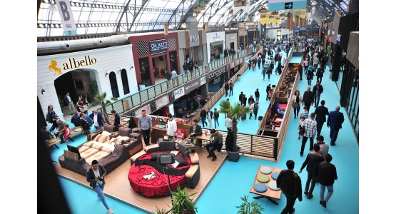 Bursa Modef-İnegöl International Furniture Fair