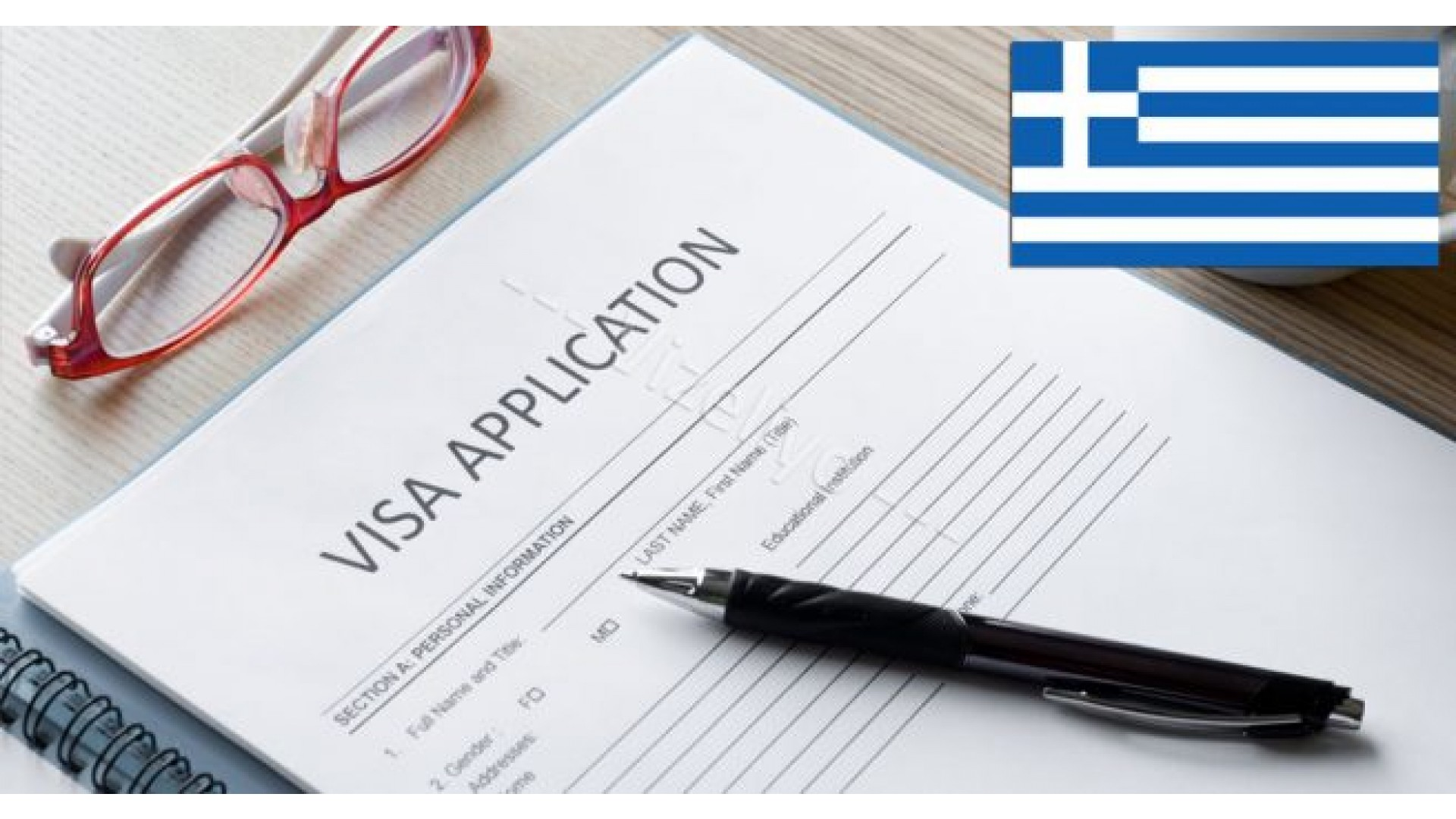 Things To Watch Out While Applying For A Greek Visa And Countries That Can Be Entered With Schengen Visa Redblueguide Com