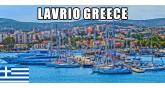 Lavrio-Greece