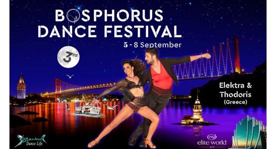 Φεστιβάλ Χορού του Βοσπόρου