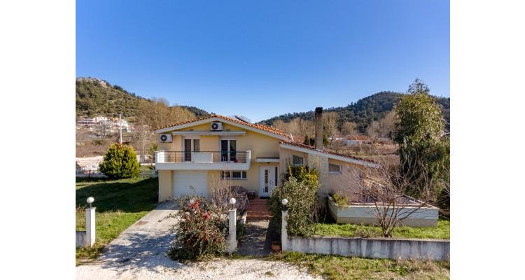 Villa in  Limenas-Thassos
