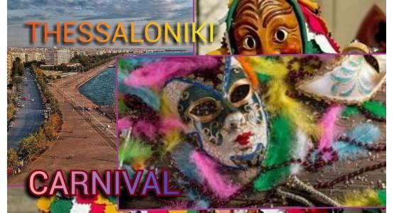 Carnival 2020-Thessaloniki