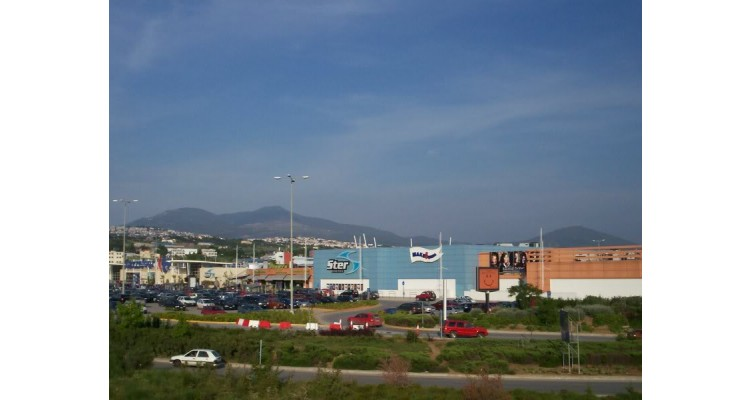 Macedonia-shopping mall-Thessaloniki