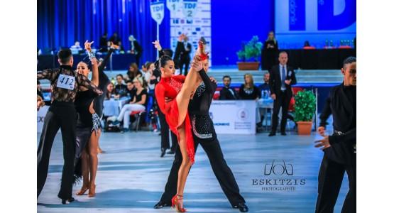Arjantin Tango
