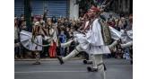 ελληνική παρέλαση