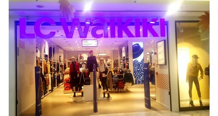 LC Waikiki-Thessaloniki