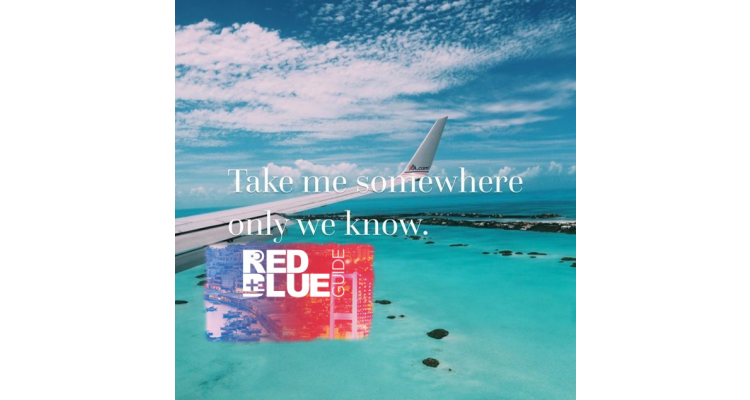 redblueguide-come wıth us