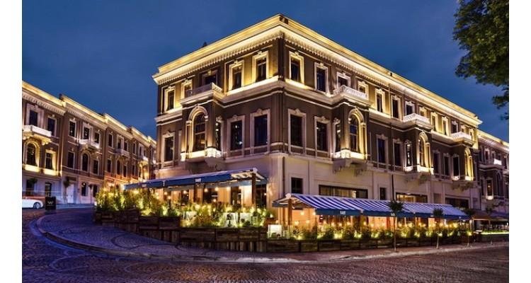Κωνσταντινούπολη-Πρωτοχρονιά