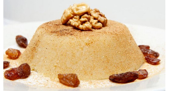 Halva-from Constantinople-with Honey