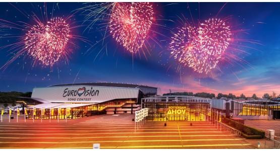 Eurovision 2021-Rotterdam