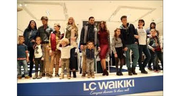 LC Waikiki- family