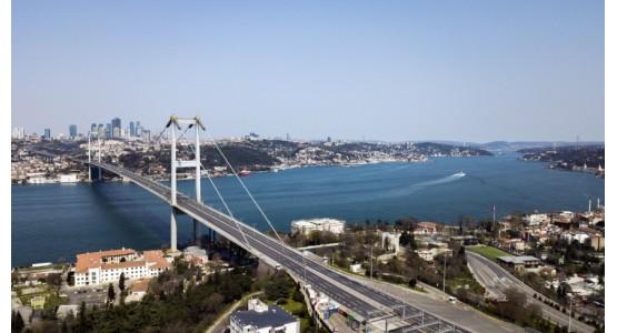 Κωνσταντινούπολη-κορωνοιός-απαγόρευση κυκλοφορίας