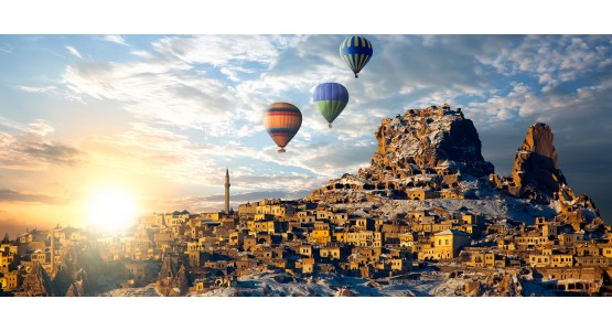 Dimaki Travel-Kapadokya