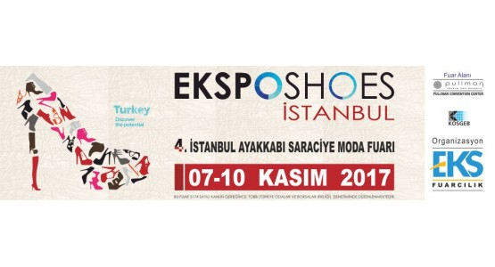 Eksposhoes