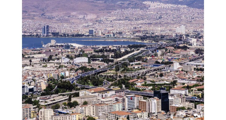 Izmir-Turkey