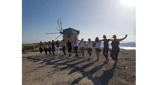 Kakapedia Σχολή Χορού