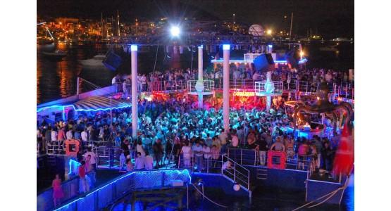 Club Catamaran-Bodrum