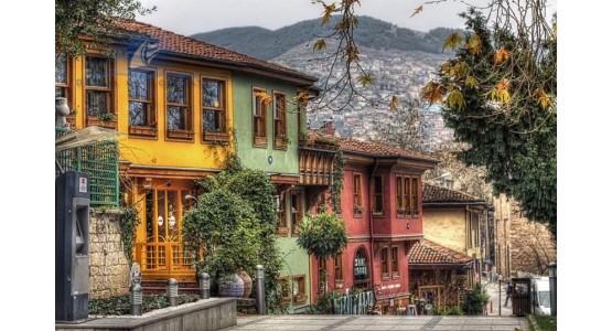 Προύσα-Τουρκία
