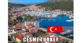 Cesme-Turkey