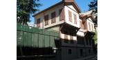 Kemal Ataturk's house