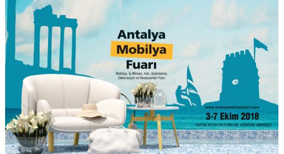 Antalya Furniture Fair-2018