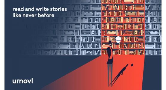 Urnovl-Your Novel