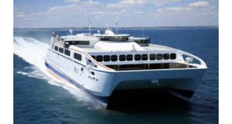 ferry-boat