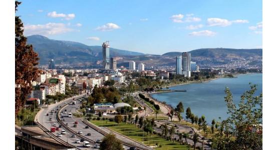 Σμύρνη-Τουρκία