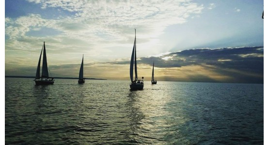 4 günlük yelken-dönüş