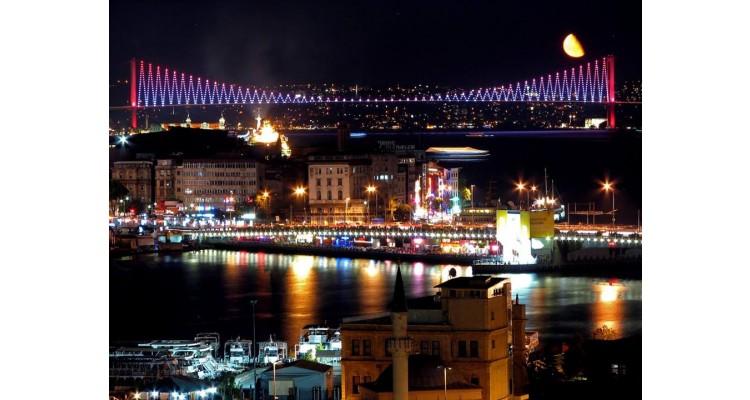 Κωνσταντινούπολη-Χριστούγεννα