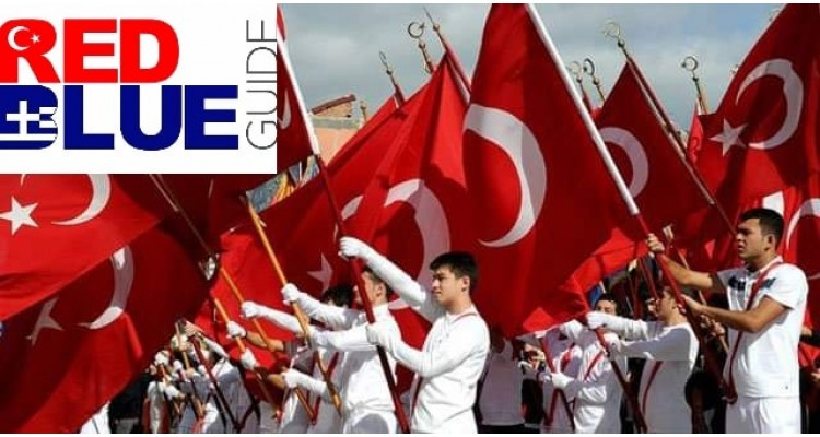 29 October-Republic Day-Turkey