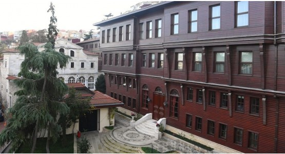 Istanbul Patrikhanesi