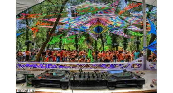 Free Earth Festival-Ελλάδα