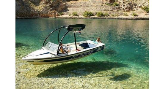 Halkidiki-clear water