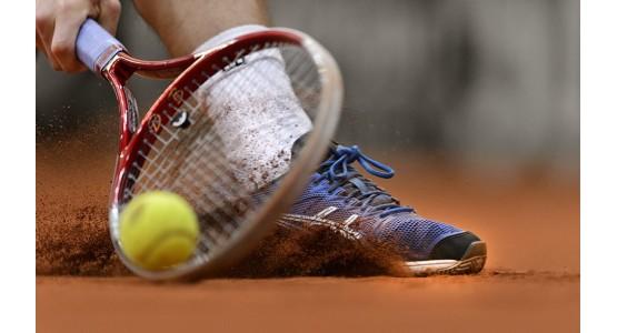 Τένις-χώμα