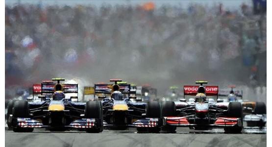Φόρμουλα 1-DHL Τουρκικό Grand Prix 2020-Κωνσταντινούπολη