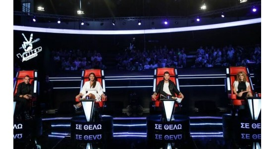 The Voice of Greece-2019