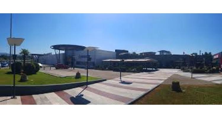 Macedonia-shopping mall-Thessaloniki