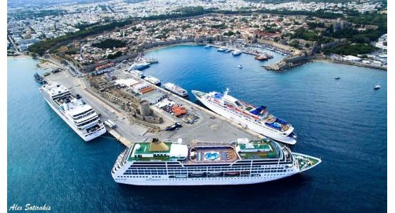Ρόδος-νέο λιμάνι