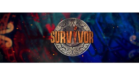 Survivor 2019-gala