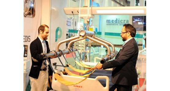EXPOMED-medical equipment