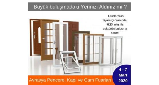 Eurasia Window-Istanbul