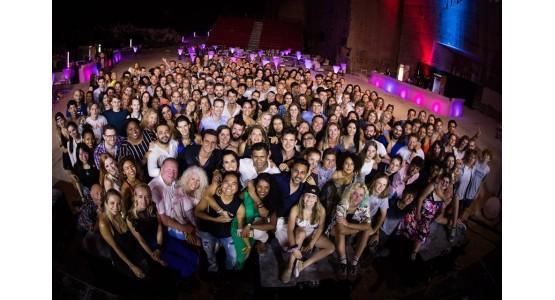 Mindvalley Live-Istanbul 2019