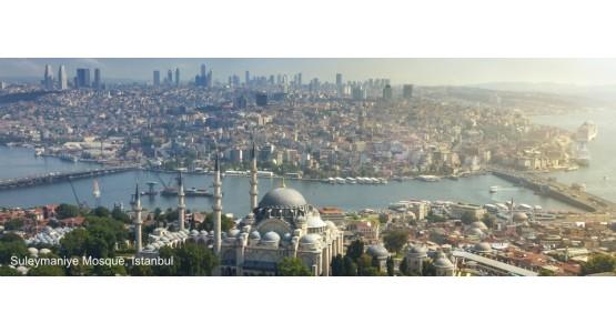 Επιχειρήσεις στη Τουρκία