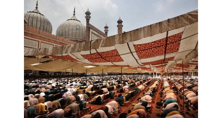 Γιορτή-Ραμαζάνι