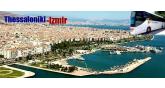 Thessaloniki-Izmir