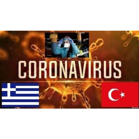 coronavirus-Greece-Turkey