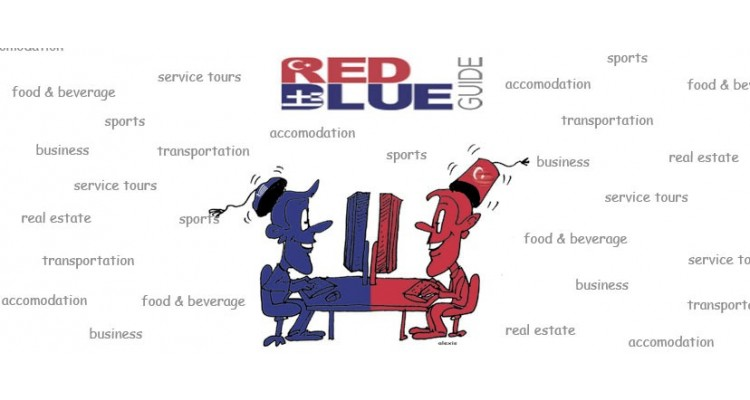 redblueguide-two countries
